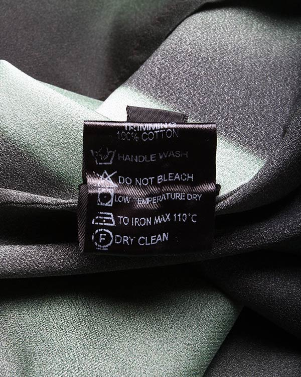 женская платье ROQUE ILARIA NISTRI, сезон: зима 2015/16. Купить за 15500 руб. | Фото 5