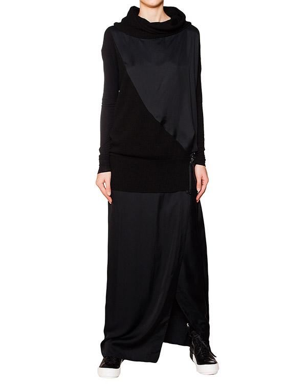 женская юбка ROQUE ILARIA NISTRI, сезон: зима 2015/16. Купить за 19400 руб. | Фото 3