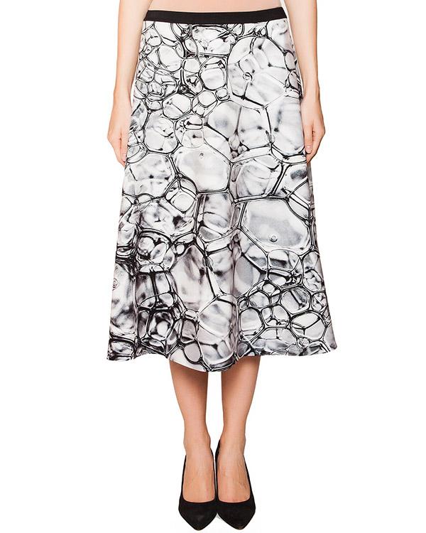 женская юбка ROQUE ILARIA NISTRI, сезон: зима 2015/16. Купить за 9600 руб. | Фото $i