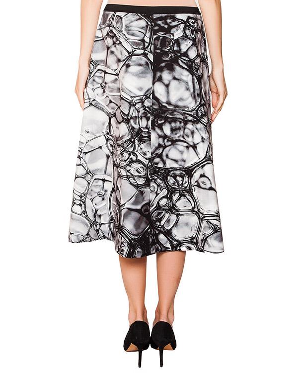 женская юбка ROQUE ILARIA NISTRI, сезон: зима 2015/16. Купить за 9600 руб. | Фото 2