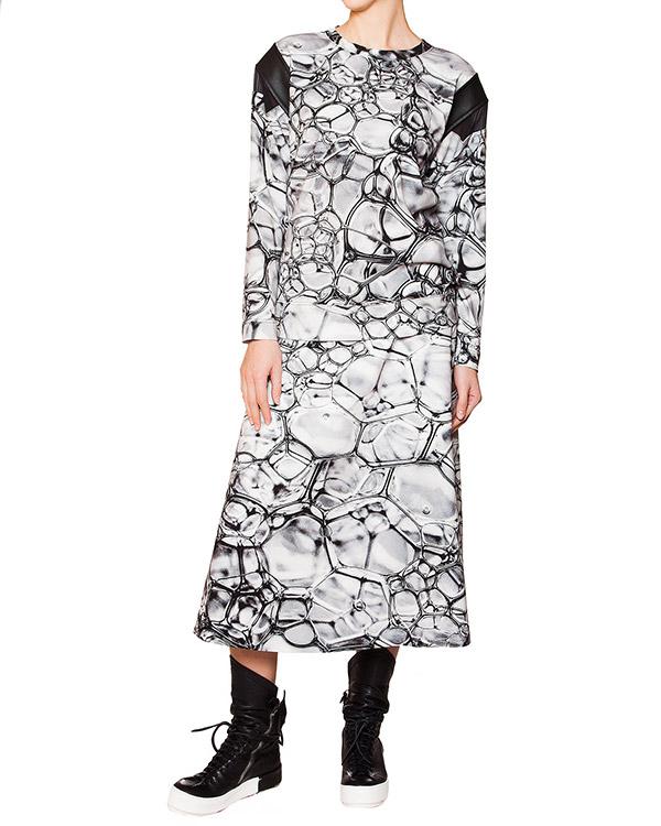 женская юбка ROQUE ILARIA NISTRI, сезон: зима 2015/16. Купить за 9600 руб. | Фото 3