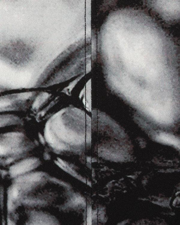 женская юбка ROQUE ILARIA NISTRI, сезон: зима 2015/16. Купить за 9600 руб. | Фото 4