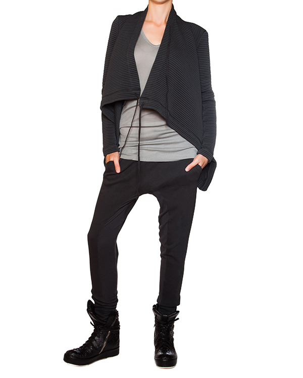 женская кардиган ROQUE ILARIA NISTRI, сезон: зима 2015/16. Купить за 15400 руб. | Фото 3