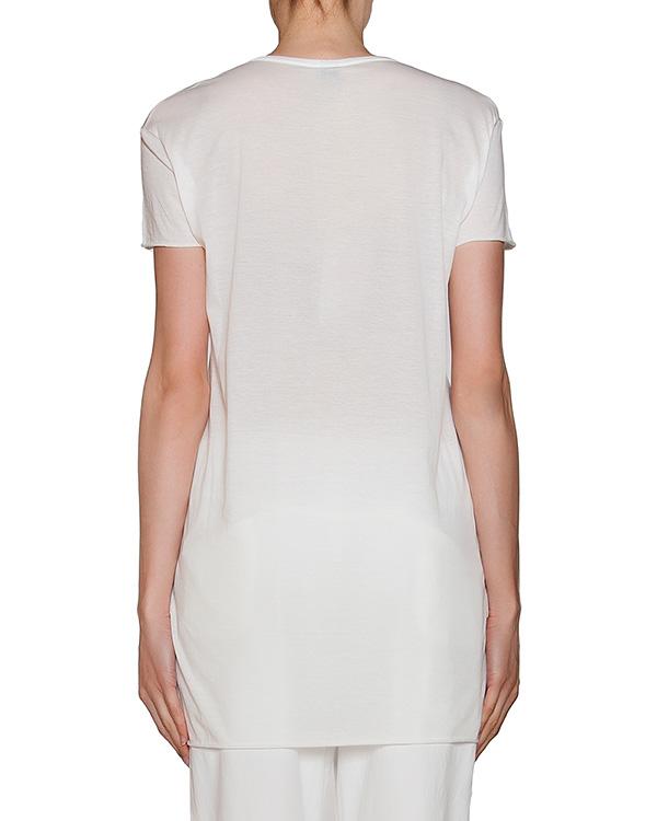 женская футболка ROQUE ILARIA NISTRI, сезон: лето 2016. Купить за 3900 руб.   Фото 2