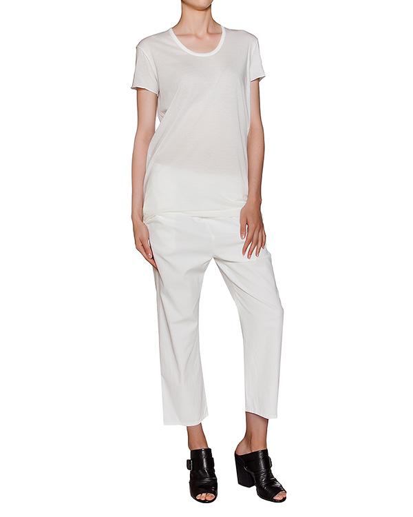 женская футболка ROQUE ILARIA NISTRI, сезон: лето 2016. Купить за 3900 руб.   Фото 3