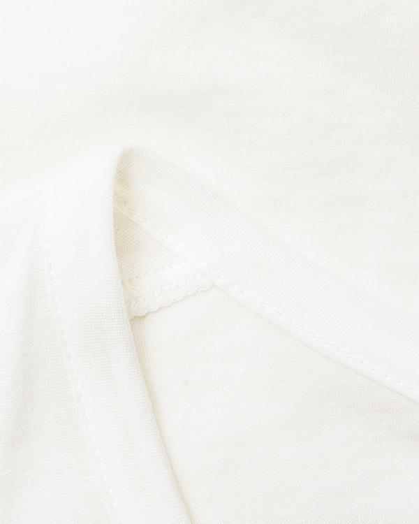 женская футболка ROQUE ILARIA NISTRI, сезон: лето 2016. Купить за 3900 руб.   Фото 4
