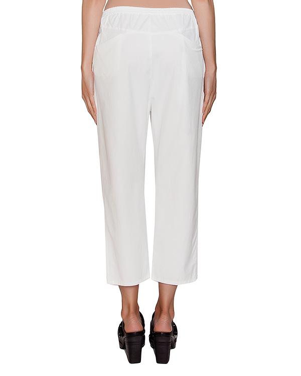 женская брюки ROQUE ILARIA NISTRI, сезон: лето 2016. Купить за 12200 руб. | Фото 2