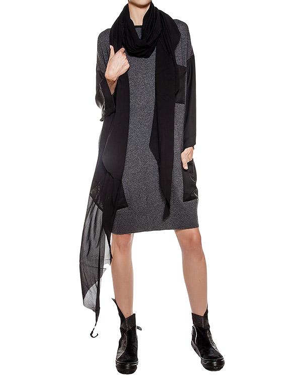 женская платье ROQUE ILARIA NISTRI, сезон: зима 2016/17. Купить за 15100 руб. | Фото 3