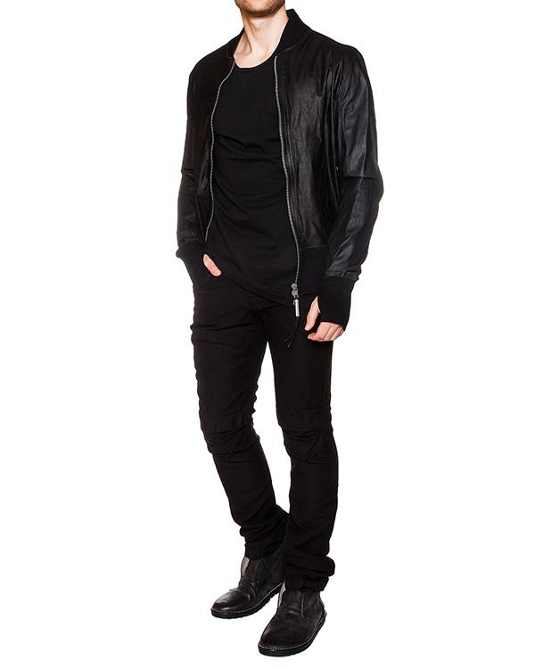 мужская куртка Isaac Sellam, сезон: лето 2016. Купить за 120200 руб. | Фото 3