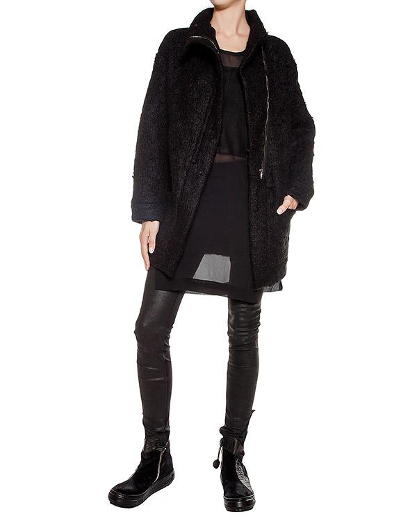 женская пальто ROQUE ILARIA NISTRI, сезон: зима 2016/17. Купить за 26000 руб. | Фото 3