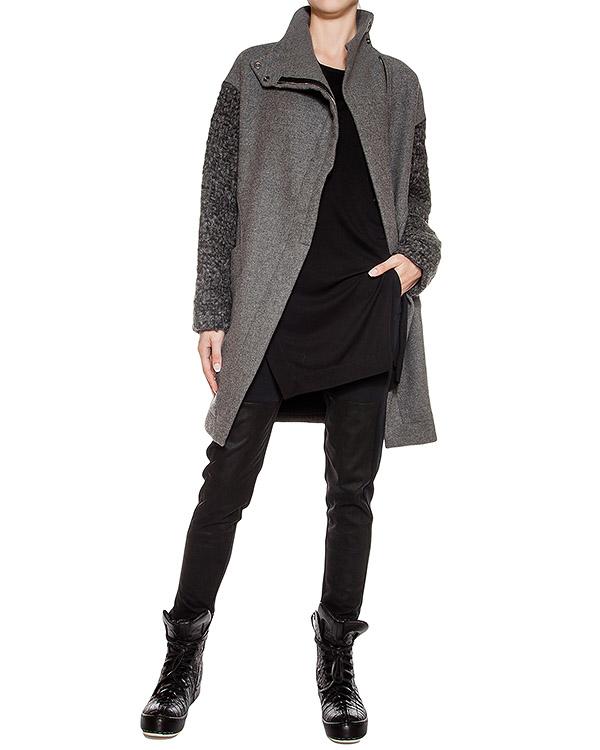 женская пальто ROQUE ILARIA NISTRI, сезон: зима 2016/17. Купить за 36800 руб. | Фото 3