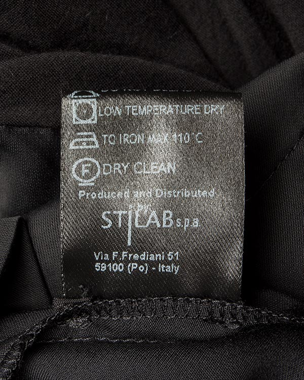 женская футболка ROQUE ILARIA NISTRI, сезон: зима 2016/17. Купить за 10500 руб. | Фото 5