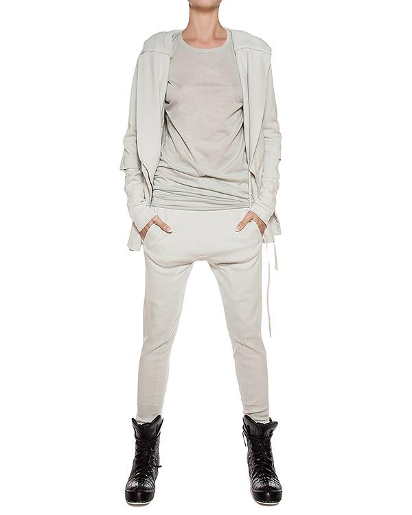 женская брюки ROQUE ILARIA NISTRI, сезон: зима 2016/17. Купить за 11500 руб. | Фото 3