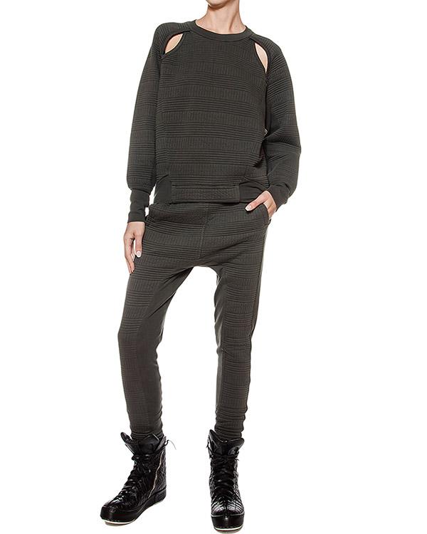 женская брюки ROQUE ILARIA NISTRI, сезон: зима 2016/17. Купить за 12300 руб. | Фото 3