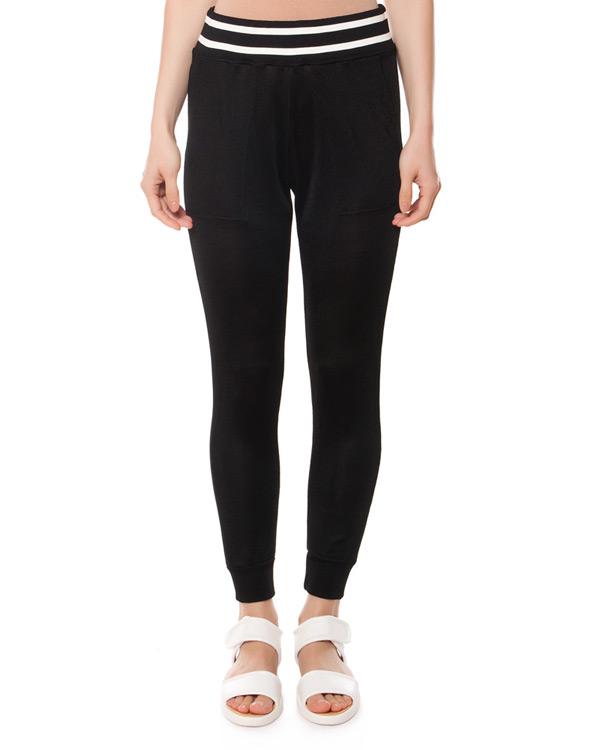 женская брюки P.A.R.O.S.H., сезон: лето 2015. Купить за 6700 руб.   Фото 1