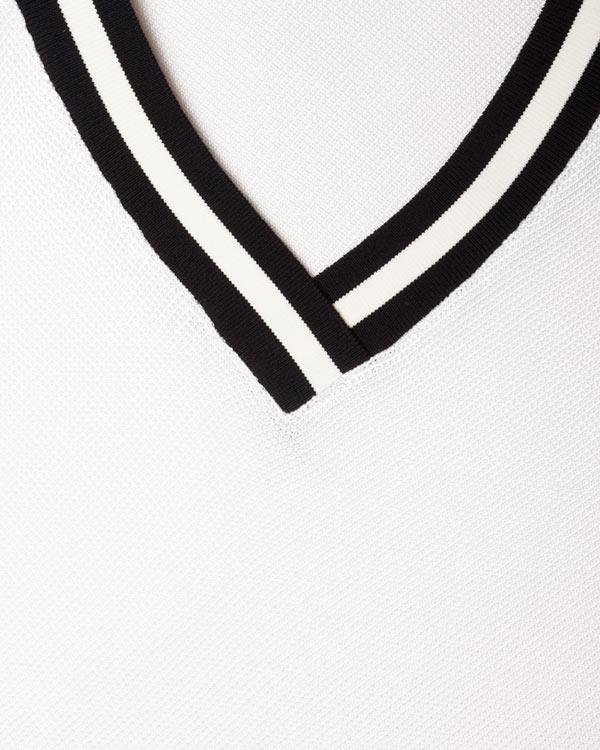 женская пуловер P.A.R.O.S.H., сезон: лето 2015. Купить за 9200 руб. | Фото 4