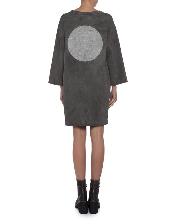 женская платье ROQUE ILARIA NISTRI, сезон: зима 2017/18. Купить за 22000 руб.   Фото $i