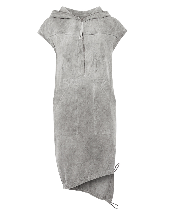 платье нестандартного кроя спортивного стиля артикул RGAY698/2 марки ROQUE ILARIA NISTRI купить за 22800 руб.
