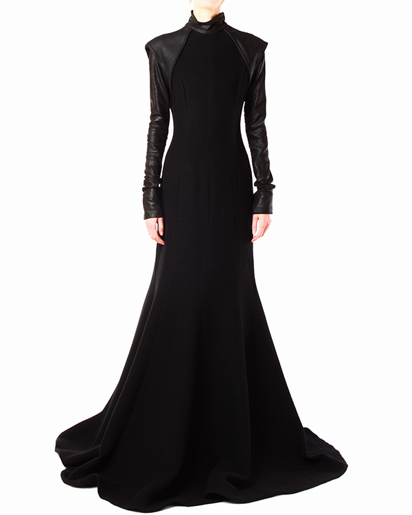 женская платье GARETH PUGH, сезон: зима 2013/14. Купить за 53100 руб. | Фото 1