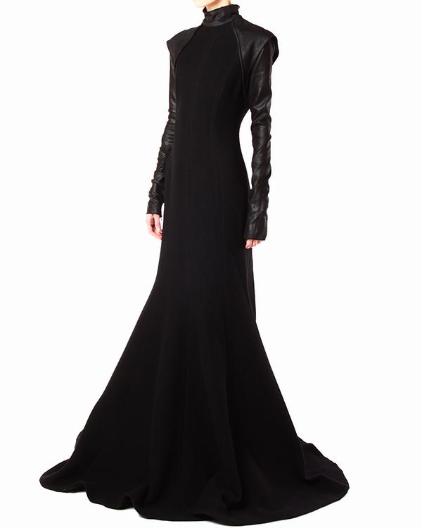 женская платье GARETH PUGH, сезон: зима 2013/14. Купить за 53100 руб. | Фото 2