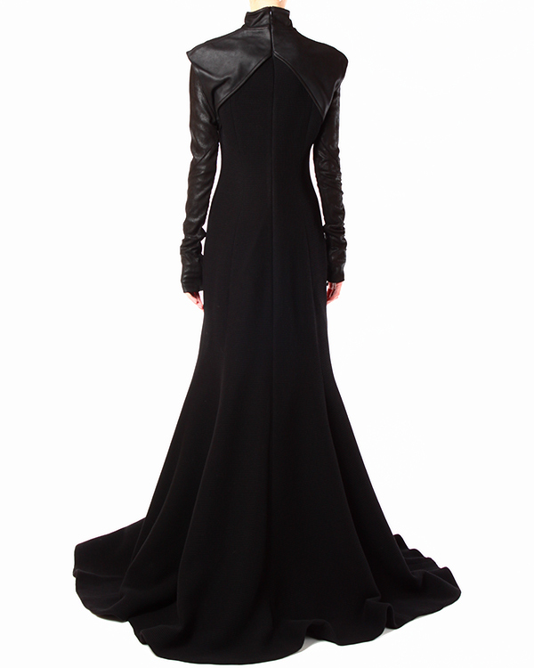женская платье GARETH PUGH, сезон: зима 2013/14. Купить за 53100 руб. | Фото 3