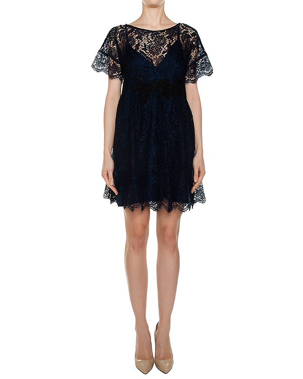 платье  артикул RIFT721103 марки P.A.R.O.S.H. купить за 21800 руб.