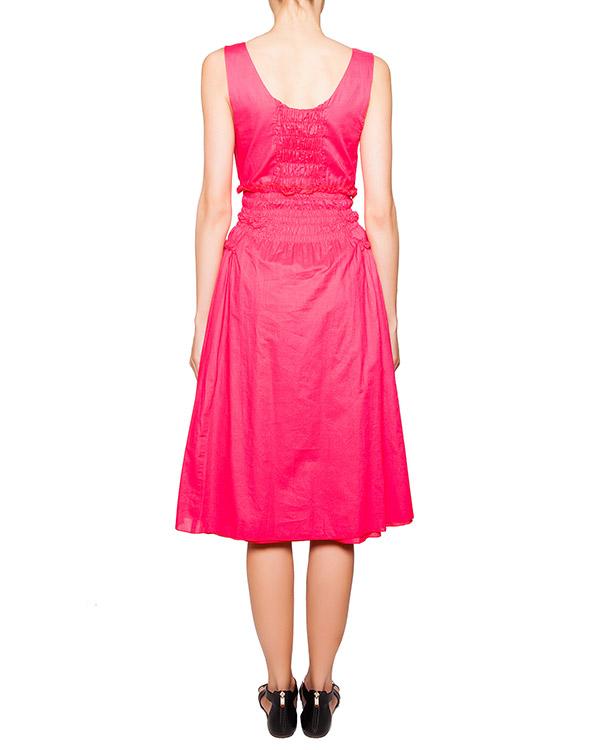 женская платье P.A.R.O.S.H., сезон: лето 2013. Купить за 6800 руб. | Фото 3