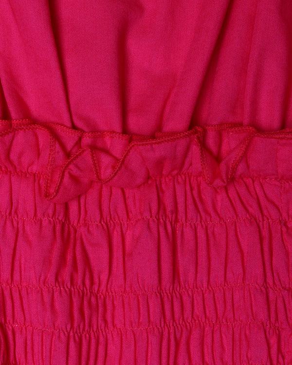 женская платье P.A.R.O.S.H., сезон: лето 2013. Купить за 6800 руб. | Фото 4