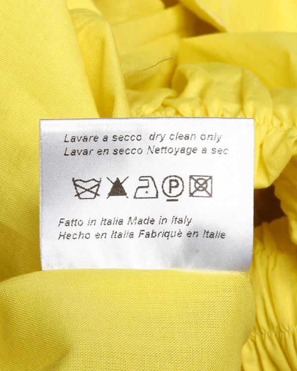 женская платье P.A.R.O.S.H., сезон: лето 2013. Купить за 6800 руб. | Фото 5