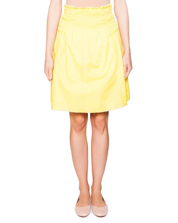 женская юбка P.A.R.O.S.H., сезон: лето 2013. Купить за 5200 руб. | Фото 1