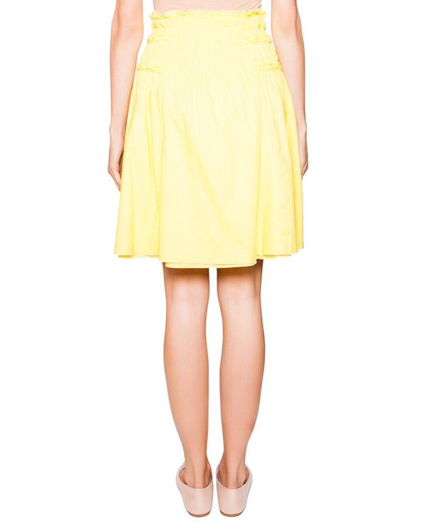женская юбка P.A.R.O.S.H., сезон: лето 2013. Купить за 5200 руб. | Фото 2