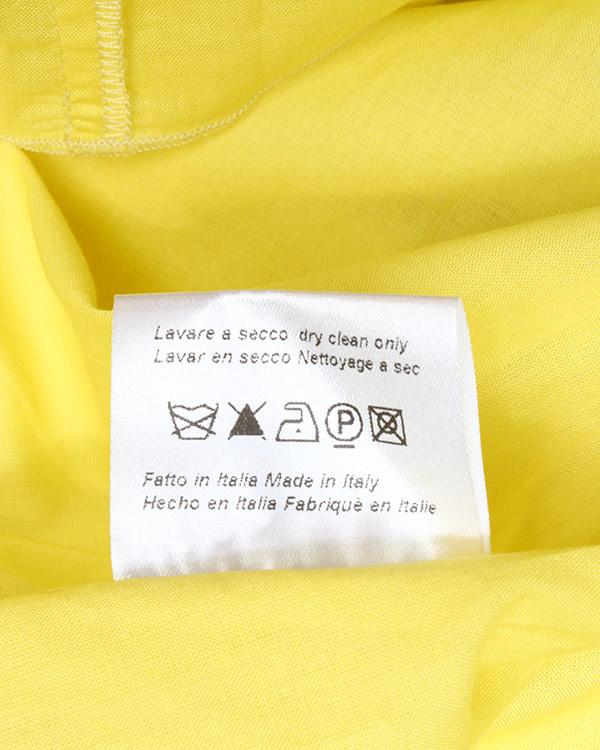 женская юбка P.A.R.O.S.H., сезон: лето 2013. Купить за 5200 руб. | Фото 5