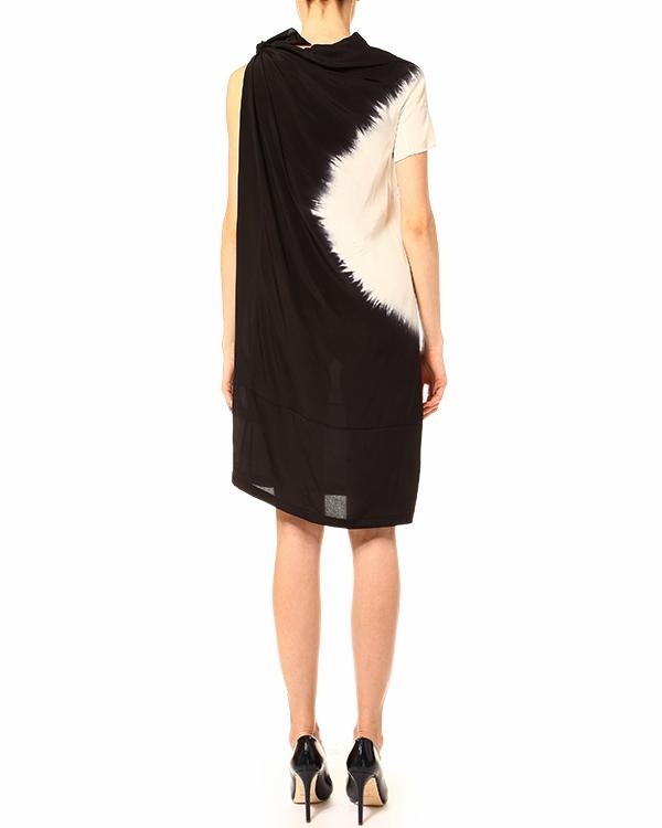 женская платье Lutz Huelle, сезон: лето 2014. Купить за 18800 руб. | Фото 3