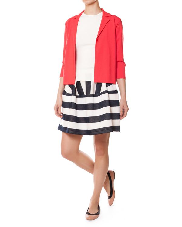 женская пиджак P.A.R.O.S.H., сезон: лето 2015. Купить за 10600 руб. | Фото 3