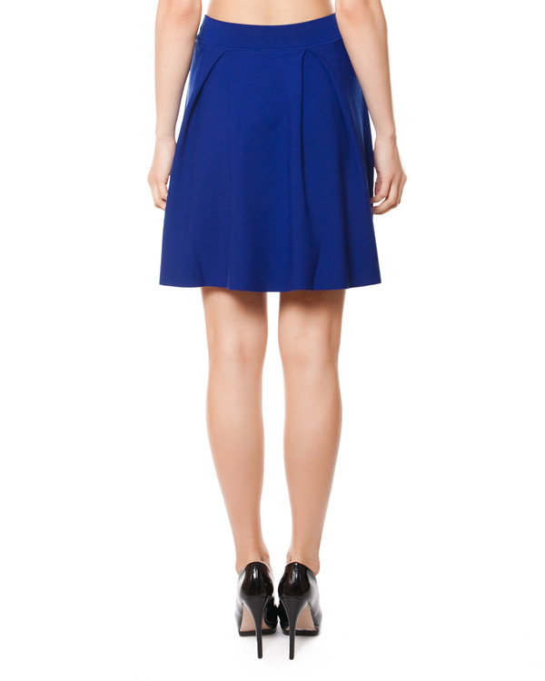 женская юбка P.A.R.O.S.H., сезон: лето 2015. Купить за 7300 руб. | Фото 2