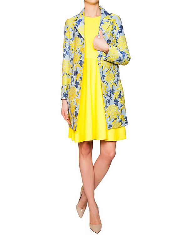 женская платье P.A.R.O.S.H., сезон: лето 2016. Купить за 13700 руб. | Фото 3