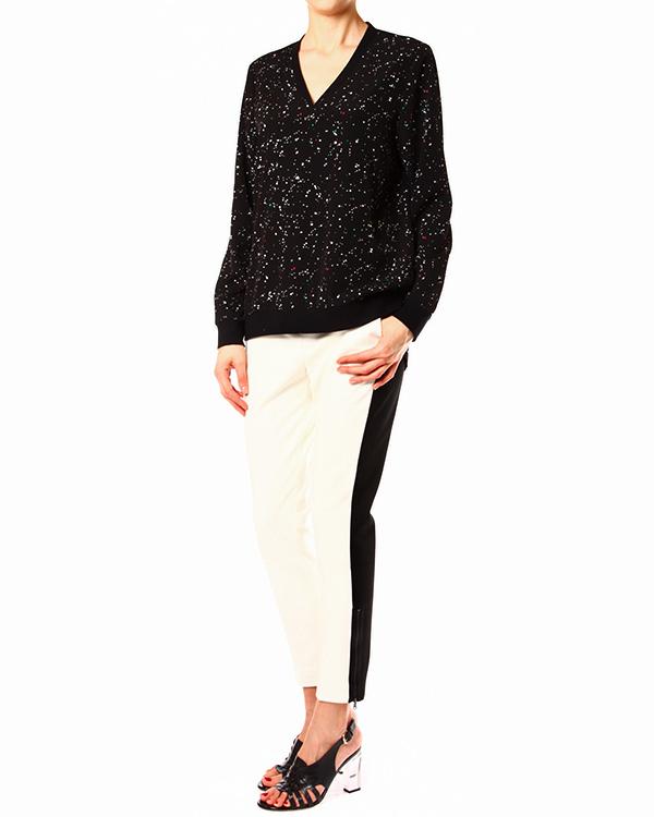 женская пуловер TIBI, сезон: лето 2014. Купить за 8100 руб. | Фото 3