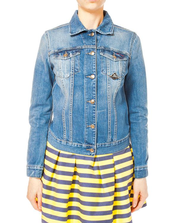 женская куртка P.A.R.O.S.H., сезон: лето 2014. Купить за 17200 руб.   Фото 1