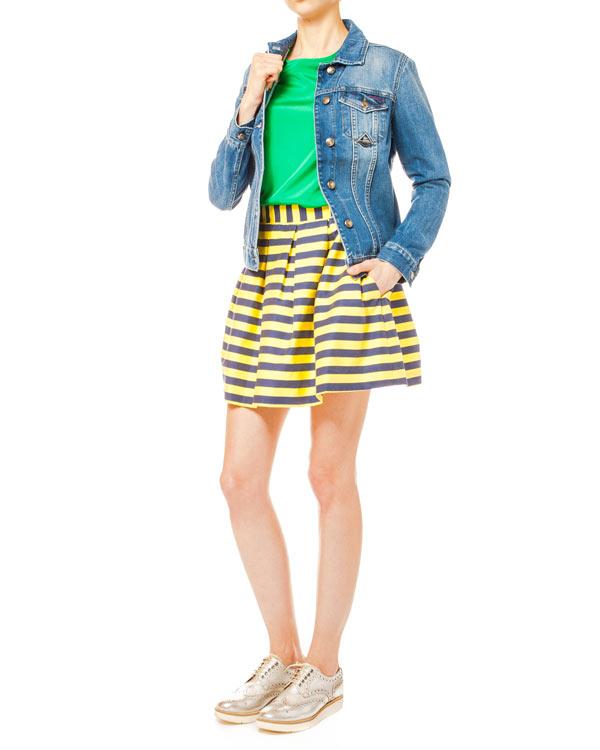 женская куртка P.A.R.O.S.H., сезон: лето 2014. Купить за 17200 руб.   Фото 3