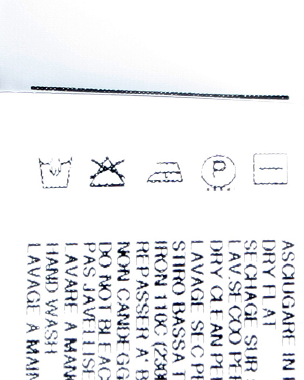 женская футболка RICK OWENS, сезон: зима 2012/13. Купить за 4300 руб. | Фото $i