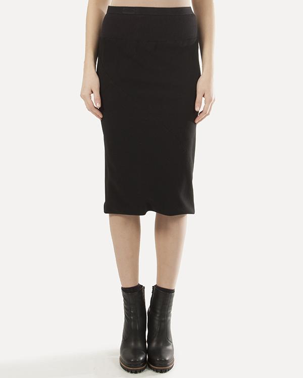 женская юбка RICK OWENS, сезон: зима 2012/13. Купить за 10000 руб. | Фото 1