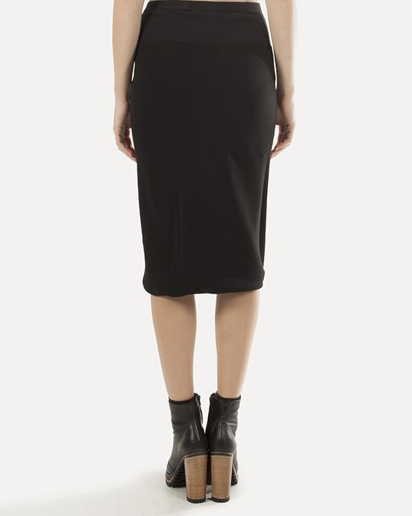 женская юбка RICK OWENS, сезон: зима 2012/13. Купить за 10000 руб. | Фото 2