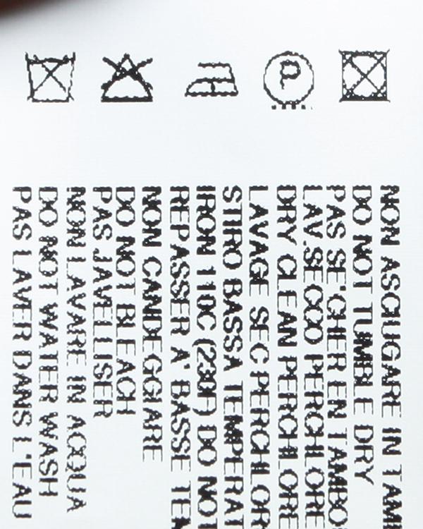 женская юбка RICK OWENS, сезон: зима 2012/13. Купить за 10000 руб. | Фото 5