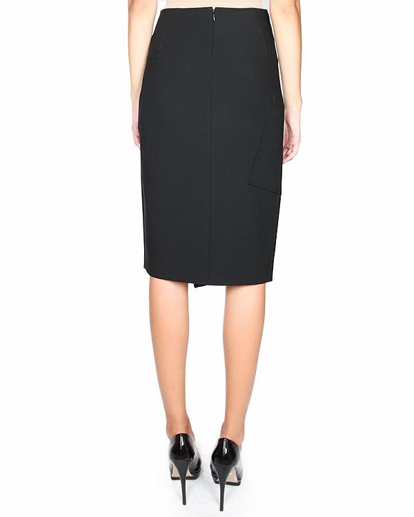 женская юбка TIBI, сезон: зима 2014/15. Купить за 12100 руб. | Фото 2