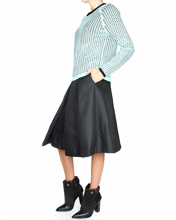 женская юбка TIBI, сезон: зима 2014/15. Купить за 16300 руб. | Фото $i