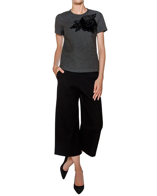 женская брюки P.A.R.O.S.H., сезон: зима 2016/17. Купить за 7300 руб. | Фото $i