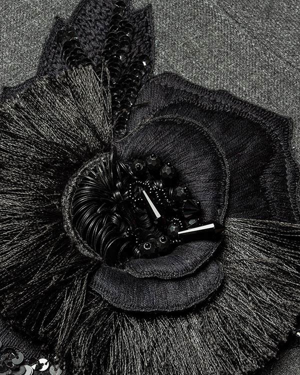 женская свитшот P.A.R.O.S.H., сезон: зима 2016/17. Купить за 18400 руб. | Фото 4