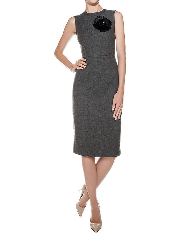 женская платье P.A.R.O.S.H., сезон: зима 2016/17. Купить за 12700 руб. | Фото $i