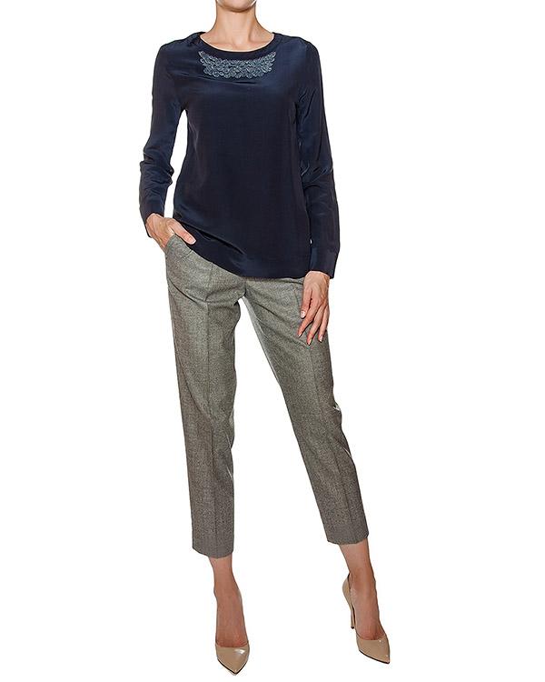 женская блуза Peserico, сезон: зима 2016/17. Купить за 22100 руб. | Фото 3