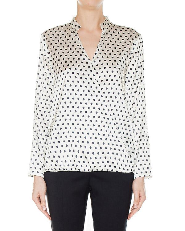 блуза  артикул S06550 марки Peserico купить за 11100 руб.